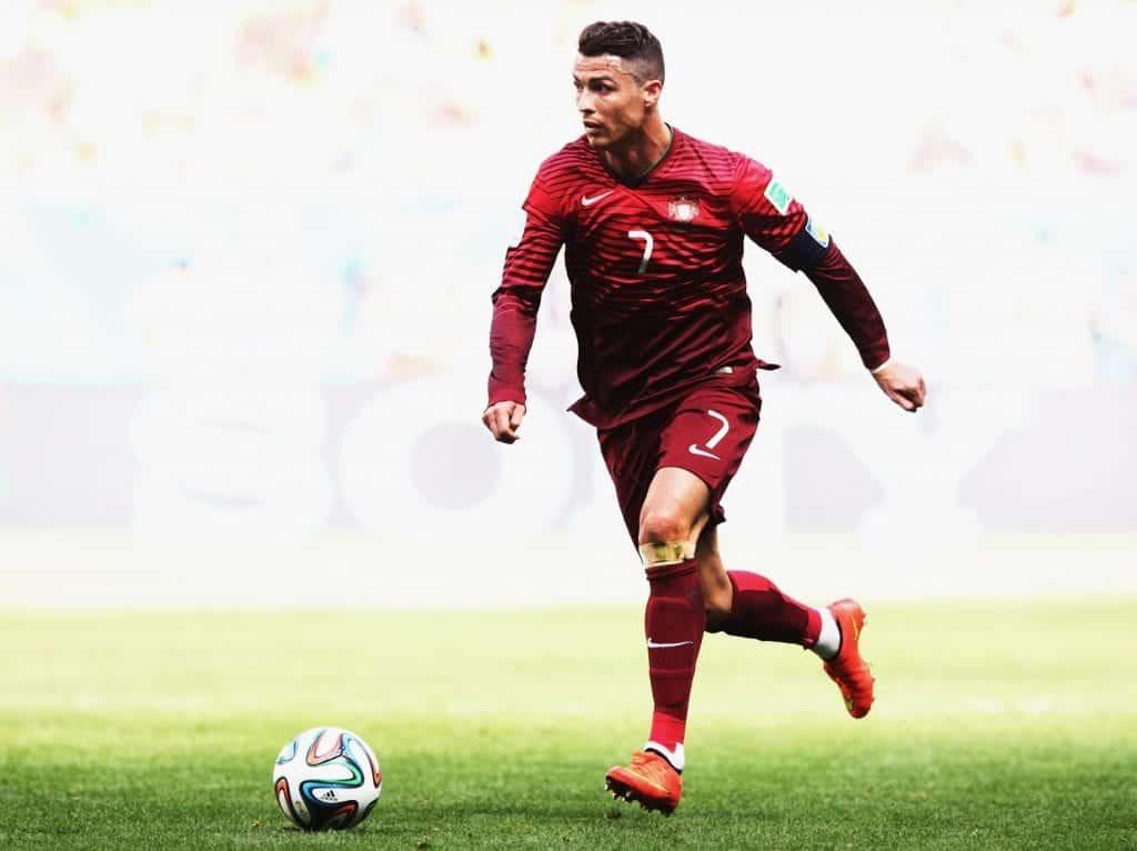 Ronaldo nje tjeter lojtar, nga futbollistet me te mire ne bote