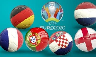 kupa e Europes