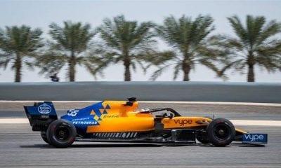 arabia saudite formula 1