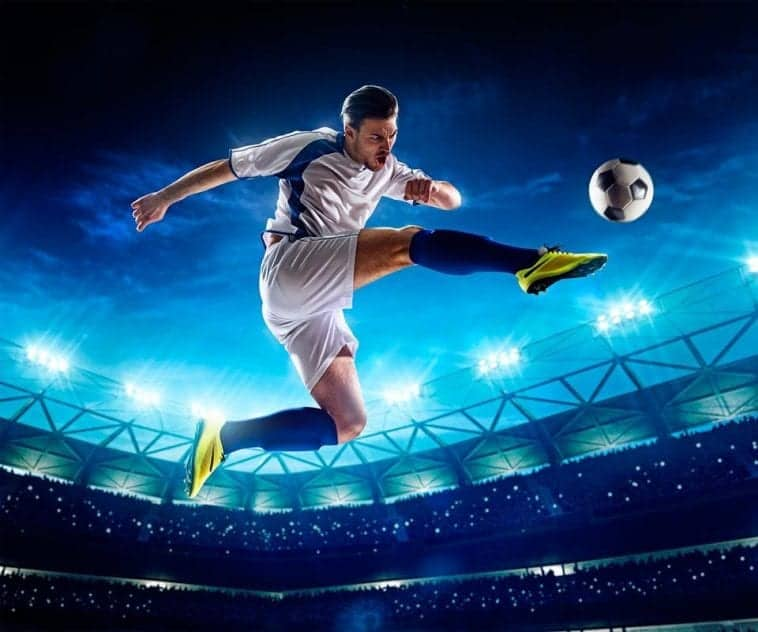 20 kuriozitete rreth futbollit