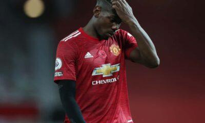pogo, Manchester United